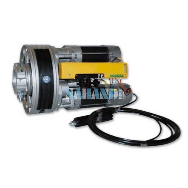 موتور کرکره سانترال